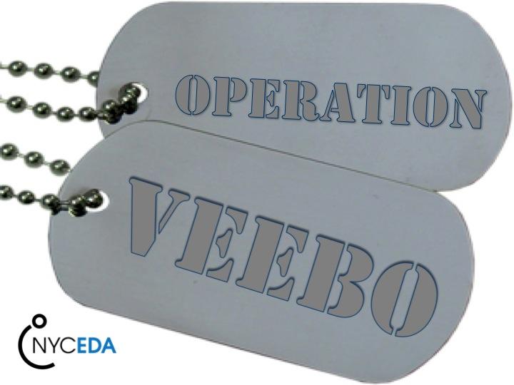 Image of Operation VEEBO Logo