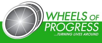 image of wheels of progress logo