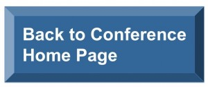 Image of the back to conference home page blue button.