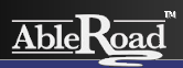 image of able road logo